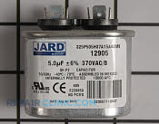 Run Capacitor - Part # 3188925 Mfg Part # 12905