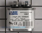 Run Capacitor - Part # 3188927 Mfg Part # 12907