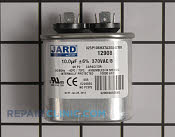 Run Capacitor - Part # 3188928 Mfg Part # 12908