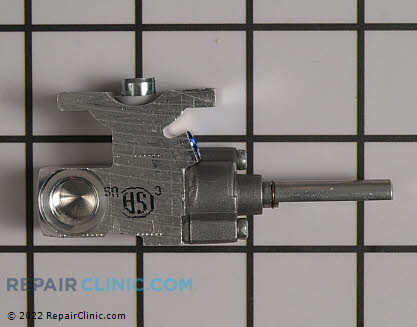 Valve WB21T10012      Main Product View