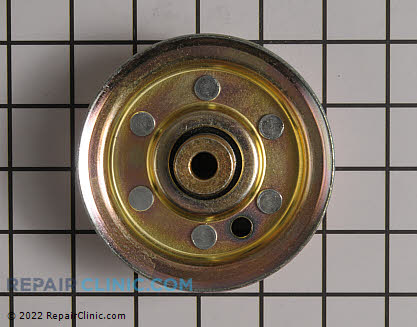 Idler Pulley 539110317 Main Product View