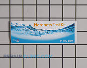 Water Test Strips - Part # 1107841 Mfg Part # 00056317