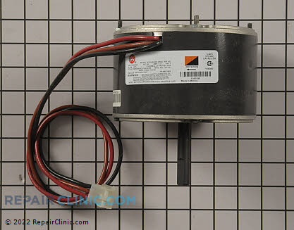 Condenser Fan Motor 1086598 Main Product View