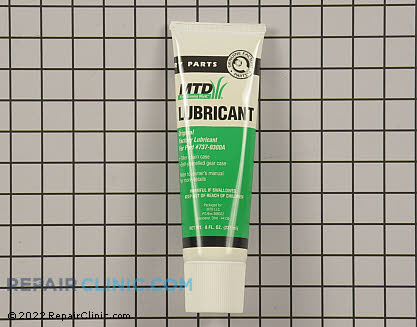 Lubricant 737-0300A Main Product View