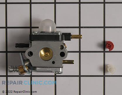 Carburetor C1U-K54A        Main Product View