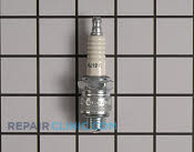 Spark Plug - Part # 1863333 Mfg Part # 592