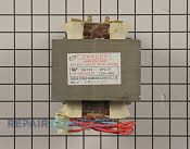 High Voltage Transformer - Part # 1474069 Mfg Part # WB27X10971