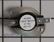 Thermostat - Part # 3031306 Mfg Part # WP27X10066