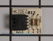 Control Module - Part # 2381187 Mfg Part # HK70EZ012