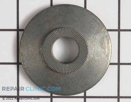Engine Pulley 756-0971 Main Product View