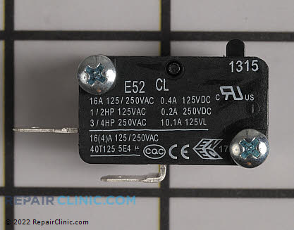 Micro Switch 86576 Main Product View