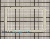 Gasket - Part # 2762136 Mfg Part # 1012593