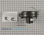 Draft Inducer Motor - Part # 2458736 Mfg Part # BLW00864