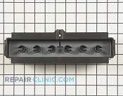 Water Panel Distribution Tray - Part # 1063619 Mfg Part # 4277