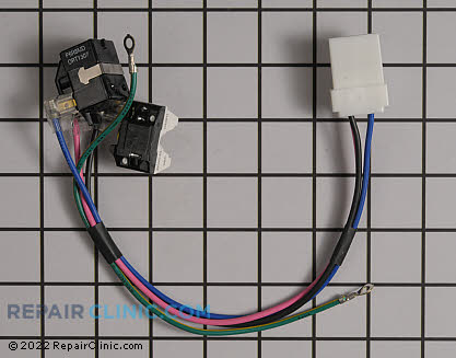 Thermistor EBG31940225     Main Product View