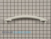 Handle - Part # 1473671 Mfg Part # WB15X10231