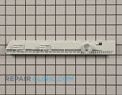 Drawer Slide Rail - Part # 2047280 Mfg Part # DA97-00730G