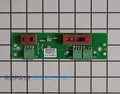 Control Board - Part # 1931473 Mfg Part # SB08086280