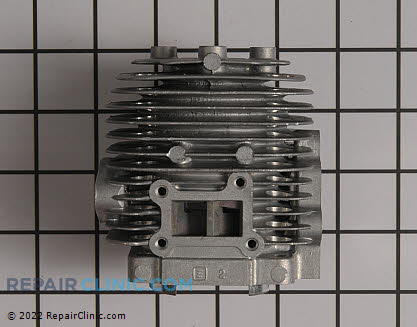 Cylinder Head A130001870 Main Product View