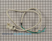 Power Cord - Part # 1201178 Mfg Part # 8215269