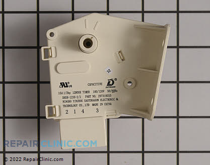 Defrost Timer 297318010       Main Product View
