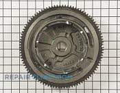 Flywheel - Part # 2391587 Mfg Part # 32 025 22-S