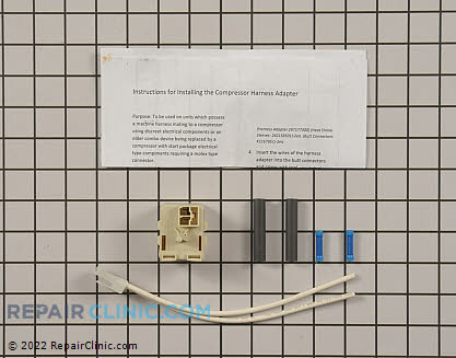 Relay and Overload Kit 5304491585 Main Product View