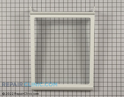 Shelf Assembly AHT72996107     Main Product View
