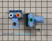 Water Inlet Valve - Part # 1268135 Mfg Part # 5221JB2006A
