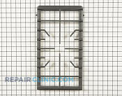 Burner Grate - Part # 1421978 Mfg Part # 8287048