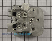 Cylinder Head - Part # 1732117 Mfg Part # 11008-7037