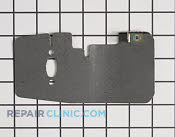Muffler Gasket - Part # 2278637 Mfg Part # 2003515121