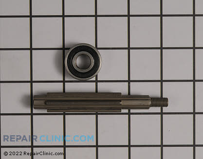 Drive Shaft 7050767YP Main Product View