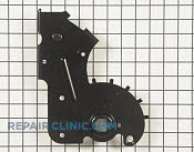 Bracket - Part # 2147467 Mfg Part # 112-6443