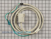 Power Cord - Part # 2110381 Mfg Part # A3700-950