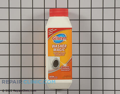 Washing Machine Cleaner WX10X10208      Main Product View