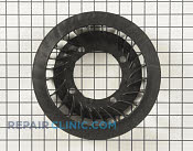 Fan Blade - Part # 1755884 Mfg Part # 59041-7004