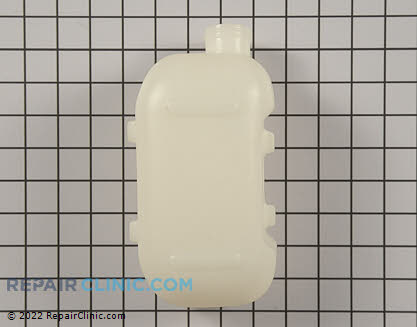 Gas Tank 13101055431 Main Product View