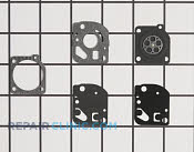 Repair Kit - Part # 2250007 Mfg Part # 12530351030