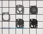 Repair Kit - Part # 2250007 Mfg Part # 12530351030