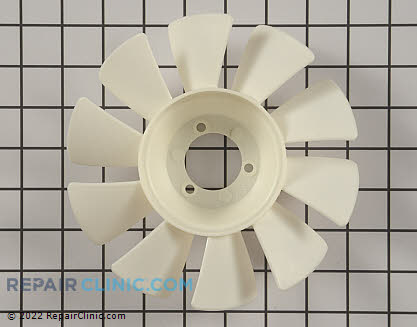 Fan Blade 931-1449A Main Product View