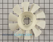 Fan Blade - Part # 1620614 Mfg Part # 931-1449A