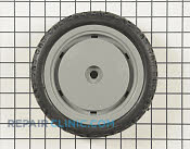 Wheel - Part # 2143278 Mfg Part # 107-3708
