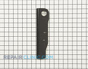 Bracket - Part # 2124594 Mfg Part # 1734243BMYP