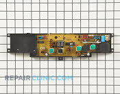 User Control and Display Board - Part # 1258372 Mfg Part # WD-6290-03