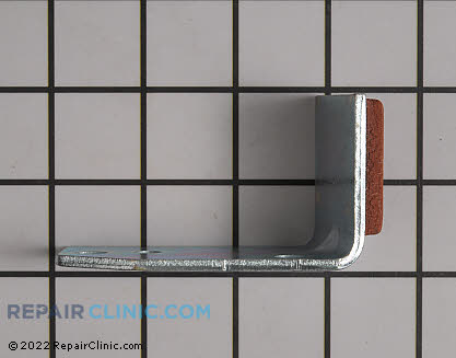 Brake Pad 532199478 Main Product View