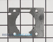 Gasket - Part # 1734390 Mfg Part # 11061-2169