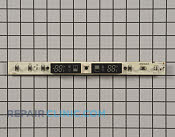 Control Board - Part # 2031020 Mfg Part # DA41-00412A