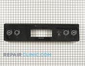 Control  Panel - Part # 1542548 Mfg Part # 2601D967-09