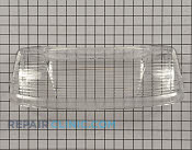 Light  Lens - Part # 1842489 Mfg Part # 931-1854A